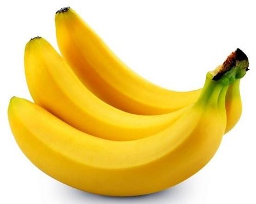 """<p class=""""Normal""""> Chuối giàu các chất chống oxy hóa và dưỡng chất rất tốt cho cơ thể. Tuy nhiên ăn chuối lúc đói làm tăng lượng ma giê trong cơ thể, dẫn đến sự mất cân bằng giữa ma giê và canxi trong máu.</p>"""