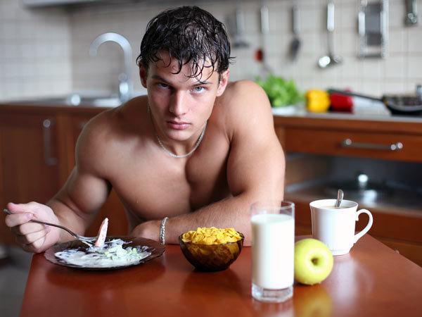 <p> Ăn đủ no, đừng bao giờ cố gắng ăn hết đồ ăn thừa.</p>
