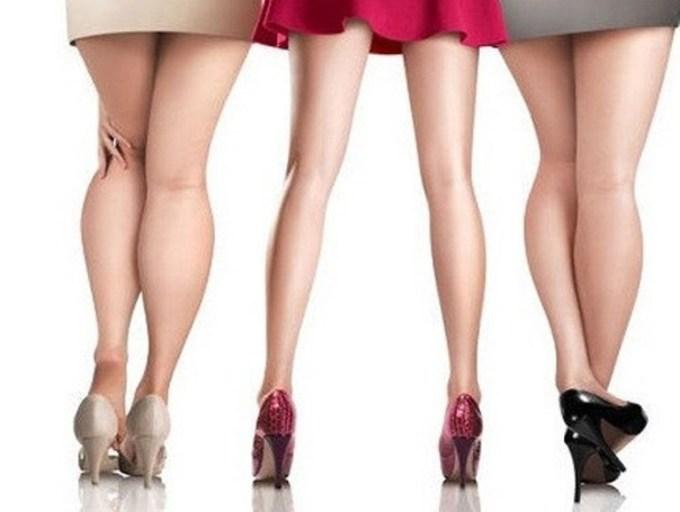 """<p class=""""Normal""""> Một nghiên cứu của Pháp phát hiệnphụ nữ có chu vi bắp chân nhỏ hơn 33 cm dễ xuất hiện xơ vữa động mạch vàtăng nguy cơ đột quỵ. Bắp chân to cho thấy lớpmỡ dưới da dày giúphấp thụ và lưu trữ các axit béo trong máu, làm giảm nguy cơ đột quỵ. Để cải thiệntình trạng sức khỏe, bác sĩ khuyên những người cóbắp chân quá gầy nên uống trà xanh để giữ cho tim khỏe mạnh và giảm nguy cơ đột quỵ.</p>"""