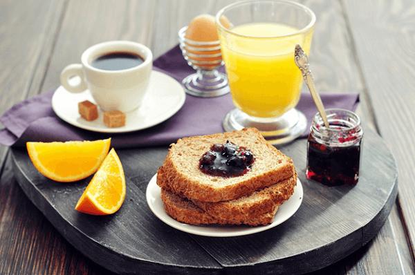 Bữa ăn sáng quan trọng như thế nào mà bạn không thể bỏ qua.