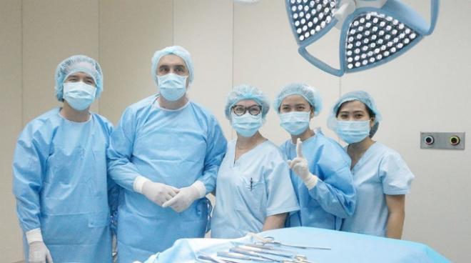 Ưu đãi làm đẹp lớn nhất trong năm tại Bệnh viện Quốc tế Thảo ĐiềnƯNG BỪNG ƯU ĐÃI LÀM ĐẸP LỚN NHẤT TRONG NĂM TẠI BỆNH VIỆN QUỐC TẾ THẢO ĐIỀN - 2