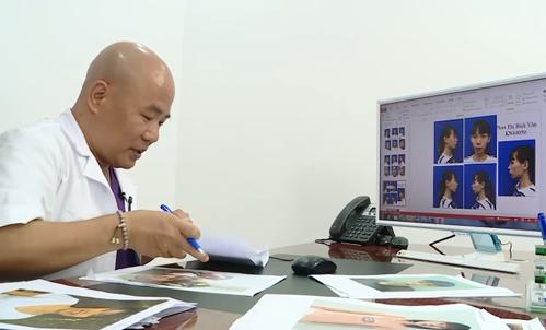 Dr Charlie Trần - Giám đốc chuyên môn Bệnh viện Thẩm mỹ Kangnam cho rằng, không thể vì chiều theo mong muốn khách hàng, lợi nhuận mà quên đi sức khỏe của mỗi người.