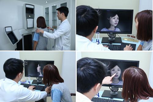 Hiện, các cơ sở thẩm mỹ ở Việt Nam áp dụng nhiều công nghệ tiên tiến của thế giới trong dịch vụ phẫu thuật nâng mũi, cắt mí, kế đến là nâng ngực, căng da mặt và hút mỡ.