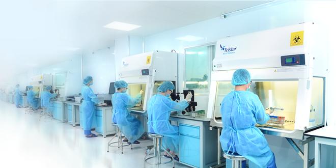 Ứng dụng công nghệ tế bào gốc có thể trị bệnh gì - 1