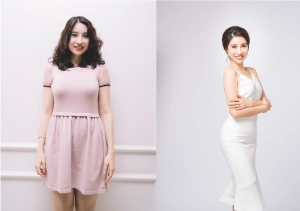 Chị Kylie Vũ đã giảm đến 15kg trong một tháng nhờ áp dụng phương pháp giảm cân hiện đại.