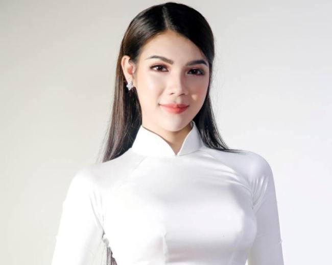 Nguyễn Quốc Thắng nay thành nữ với tên gọi Nguyễn Sử Yến Mi. Ảnh: Nhân vật cung cấp.