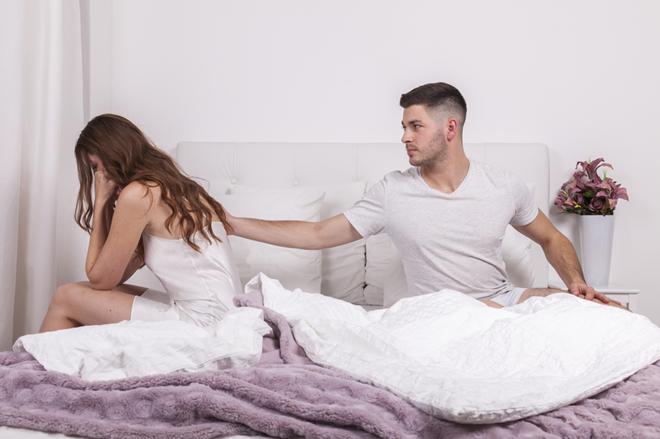 Tỷ lệ ly hôn ngày một tăng cao.