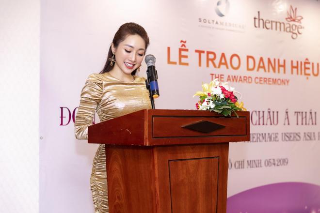 Viện thẩm mỹ Việt Nam đoạt top một châu Á về trẻ hóa da - 1