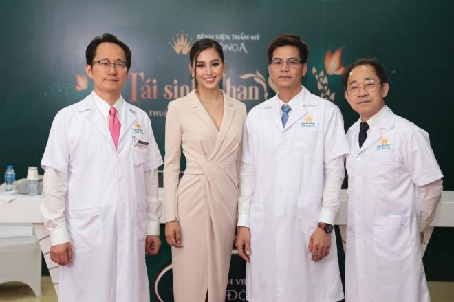 Tiến sĩ Park Hyo Jin: Thẩm mỹ gương mặt tại Việt Nam phát triển đáng kinh ngạc