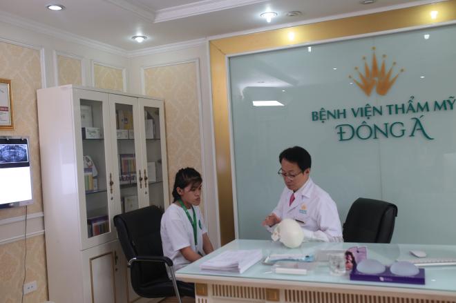 Tiến sĩ Park Hyo Jin: Thẩm mỹ gương mặt tại Việt Nam phát triển đáng kinh ngạc - 1