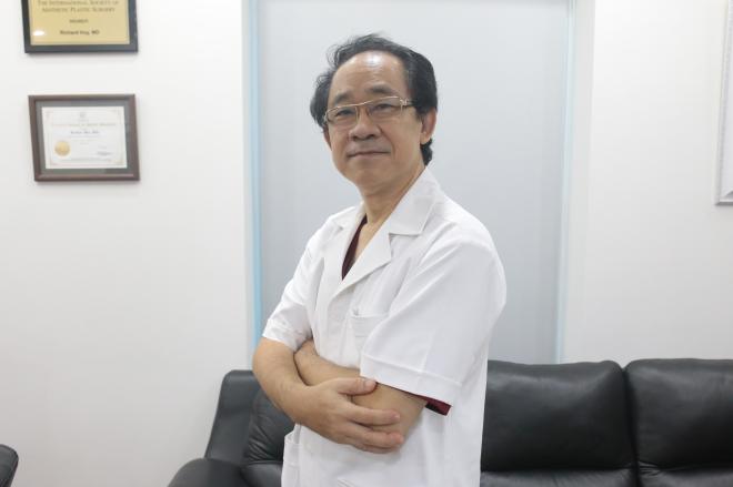 Dr. Koji Kanno - Chủ tịch Ngân hàng tế bào gốc lớn nhất Thế giới