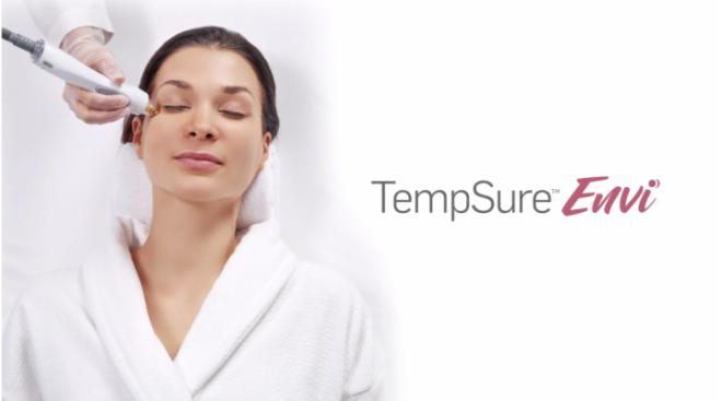 Với 30 phút trải nghiệmTempsure Envi từ Mỹ, chị em có thể lấy lại làn da thanh xuân