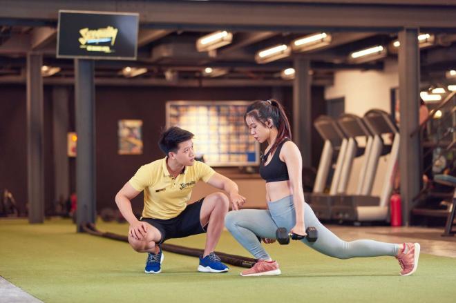 Tập gym đúng cách để cơ thể khỏe đẹp - 3
