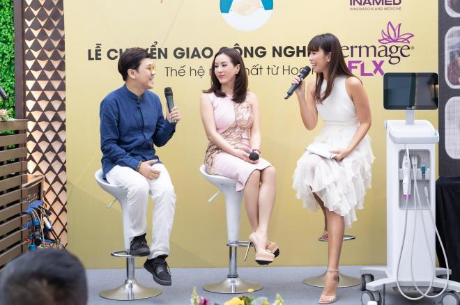 Các sự kiện có sự góp mặt của NSƯT Thành Lộc đều thu hút đông đảo khán giả.
