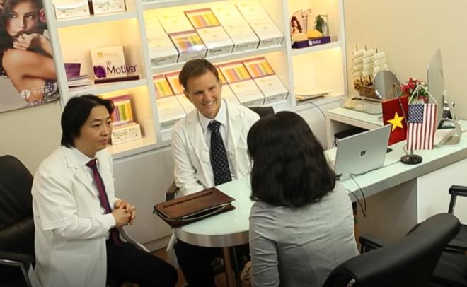 Chuyên gia Hàn Quốc, Nhật Bản, Mỹ chia sẻ công nghệ 4.0 trong thẩm mỹ - 3