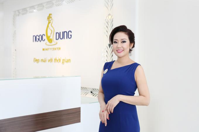 Ngọc Dung được bình chọn Doanh nghiệp có dịch vụ chăm sóc khách hàng tốt nhất - 2