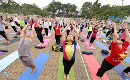 Ngày quốc tế yoga: sự công nhận của toàn thế giới Yoga là gì và bắt nguồn như thế nào? - 1