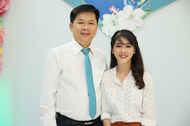 Tiến sĩ, bác sĩ Nguyễn Phan Tú Dung - người đứng sau ca phẫu thuật hàm hô của Mỹ Thuận.
