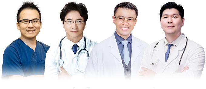 Khơ Thị hợp tác với nhiều chuyên gia quốc tế.