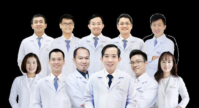 Điểm nột bật của hệ thống nha khoa Sài Gòn B.H