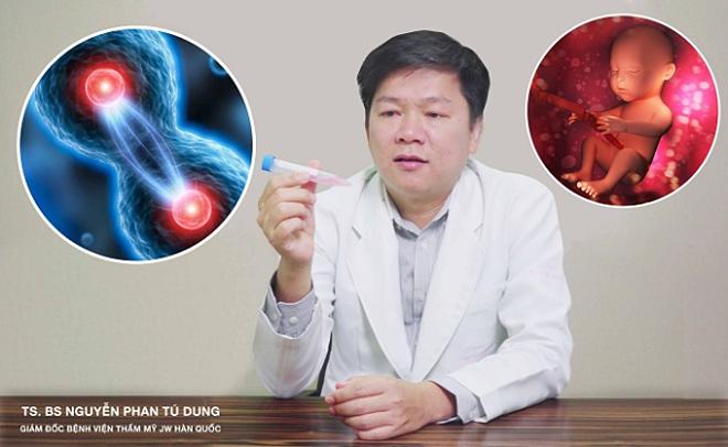 Bác sĩ giúp nghìn người thay đổi diện mạo - 2