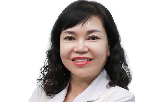 Tiến sĩ, bác sĩ Trần Ngọc Ánh có nhiều năm công tác tại Bệnh viện Da liễu, nguyên Phó trưởng bộ môn Da liễu Đại học Y khoa Phạm Ngọc Thạch TP HCM.
