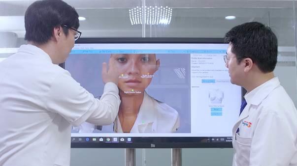 Ứng dụng công nghệ 4.0 trong show truyền hình thực tế thẩm mỹ - page 2 - 1