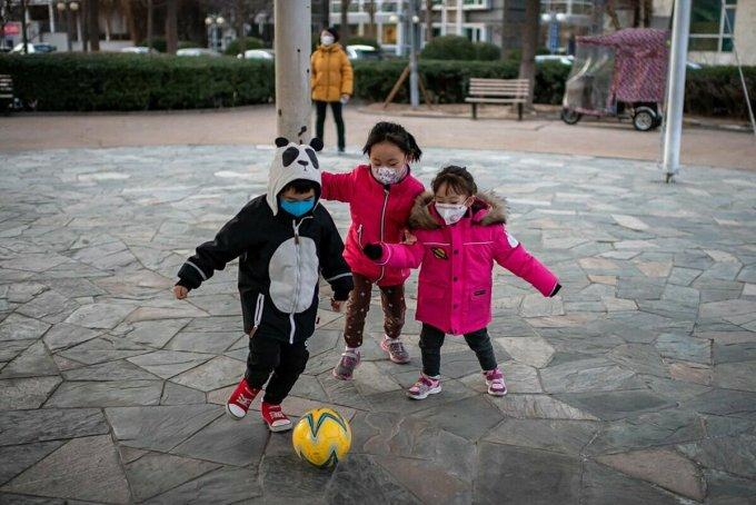 Covid-19 gây biến chứng hiếm gặp ở trẻ nhỏ