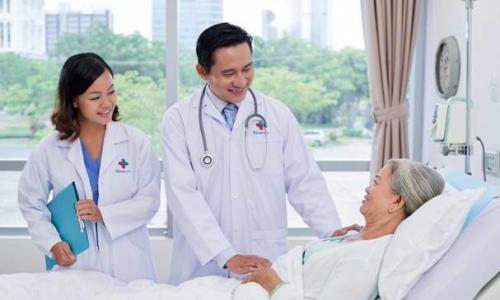 Người dùng ứng dụng chăm sóc sức khỏe tăng mạnh