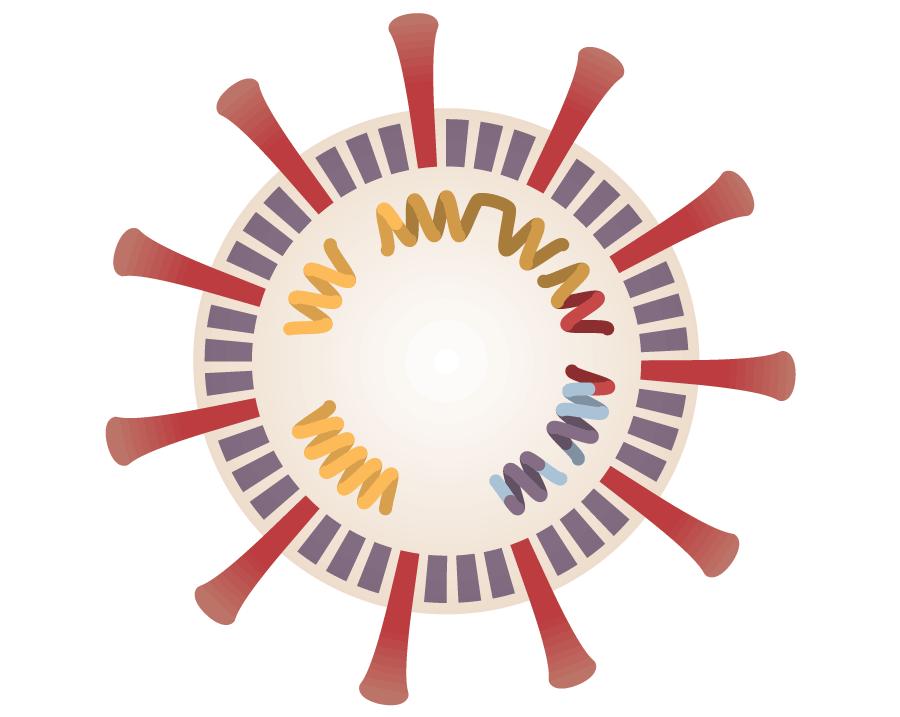 Đột phá trong cách điều chế vaccine Covid-19
