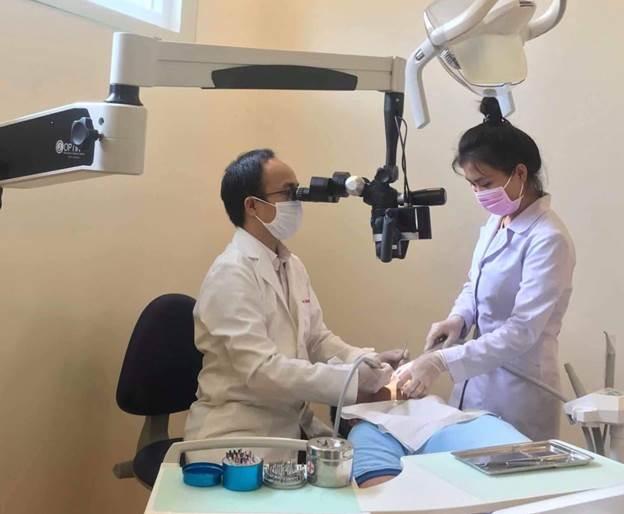 Bác sĩtheo đuổi nguyên tắc 80/20 trong chăm sóc răng miệng  - 2