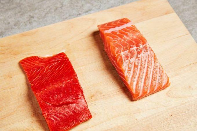 Các loại thịt đỏ cung cấp thêm chất sắt cho runner.