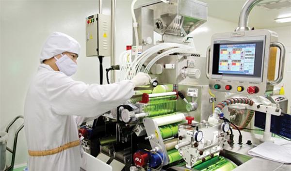 Thị trường dược trị giá 5 tỷ USD của Việt Nam