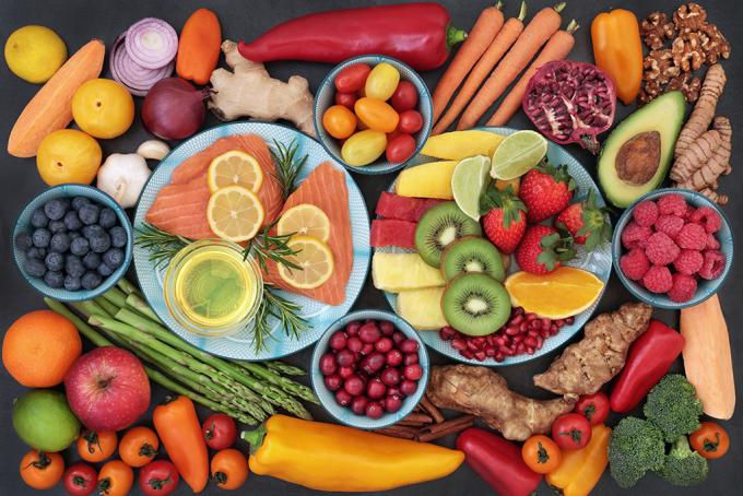 5 sai lầm về dinh dưỡng cho người chạy bộ
