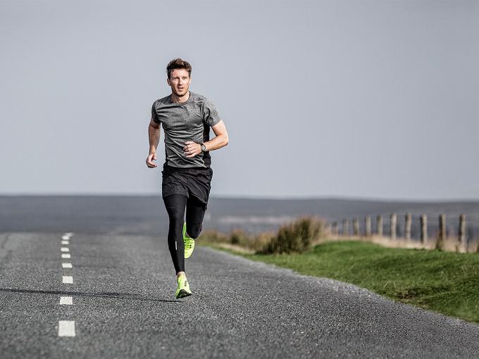 Chế độ dinh dưỡng có vai trò quan trọng, quyết định đến thành tích chạy của runner.