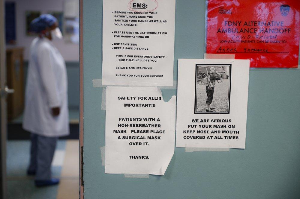6 tháng chống dịch ám ảnh bác sĩ