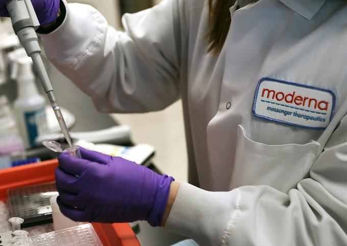 Hoãn thử nghiệm vaccine ở Mỹ