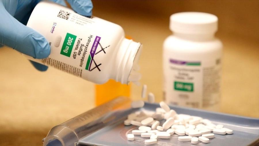 WHO ngưng dùng thuốc trị sốt rét và HIV chữa Covid-19
