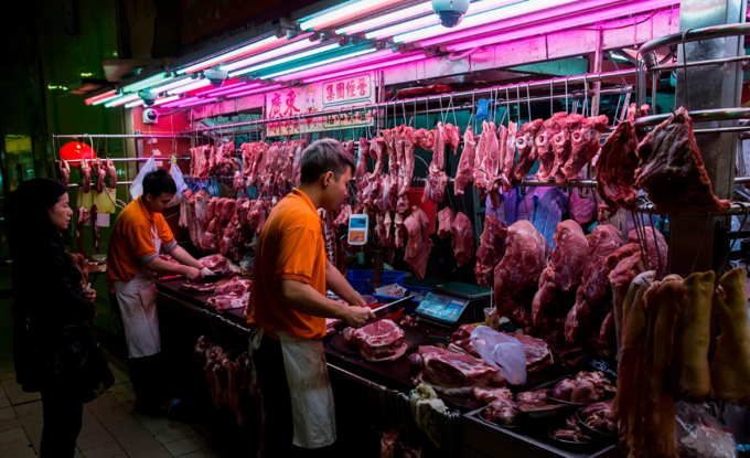 Ăn thịt thú hoang - nguồn cơn đại dịch tiếp theo