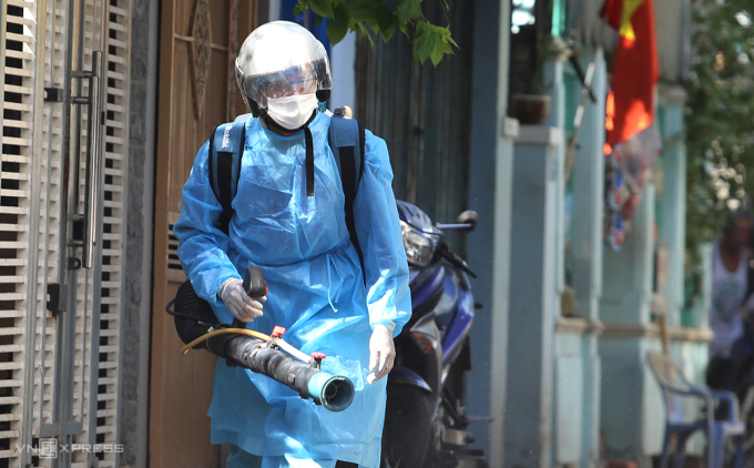 Tại sao hai bệnh nhân Đà Nẵng nhanh chóng trở nặng?
