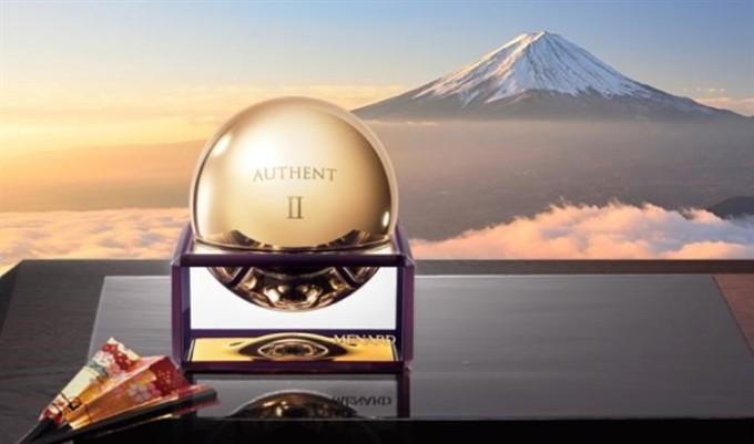 Authent - sản phẩm tinh hoa của Menard.