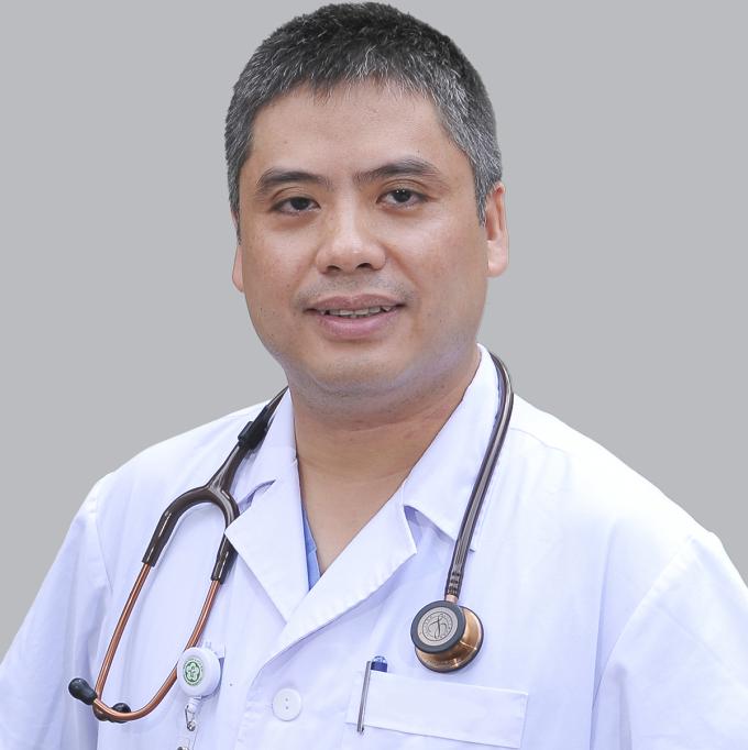 Chế độ dinh dưỡng không cân đối, lối sống không lành mạnh... là những nguyên nhân gây ra bệnh lý tim mạch, theo Tiến sĩ, bác sĩ Phạm Trần Linh, Hội Tim Mạch học Việt Nam.
