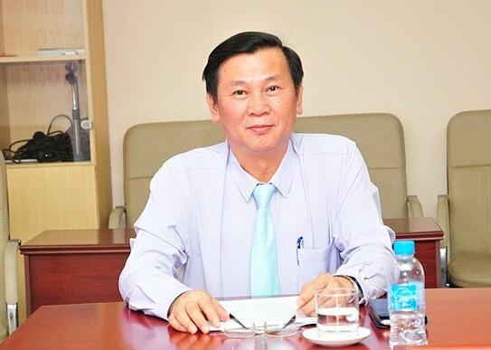 Ông Nguyễn Xuân Trường - Vụ trưởng Vụ Cơ cấu và Chất lượng Dân số, Tổng cục Dân số - Kế hoạch hóa gia đình.
