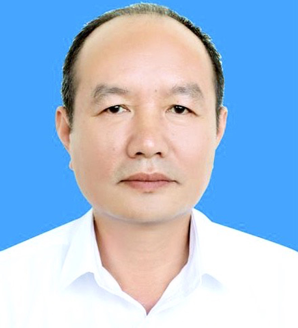 BSCKII Nguyễn Quốc Hùng, Giám đốc Bệnh viện Sản nhi Quảng  Ninh.