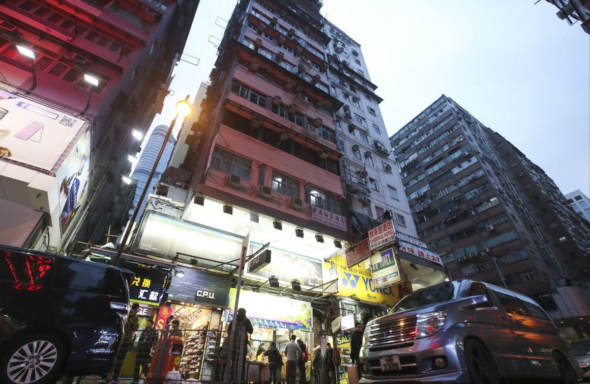 Hong Kong truy vết gái mại dâm liên quan ca Covid-19