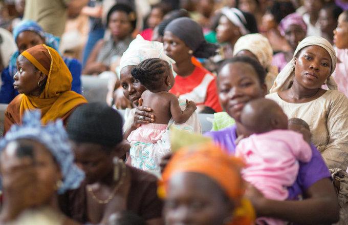 Các nước nghèo sẽ bị bỏ lại phía sau cuộc đua vaccine Covid-19. Ảnh: NPR