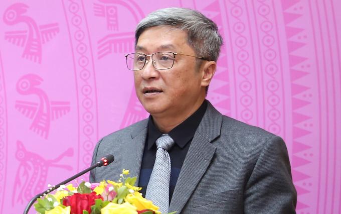 Phó giáo sư, tiến sĩ Nguyễn Trường Sơn- Thứ trưởng Bộ Y tế cho rằng, phần mềm Xây dựng thực đơn cân bằng sinh dưỡng cho phụ nữ mang thai, mẹ cho con bú, trẻ từ 7 đến 60 tháng tuổi sẽ giúp cải thiện tầm vóc của người Việt trong tương lai.