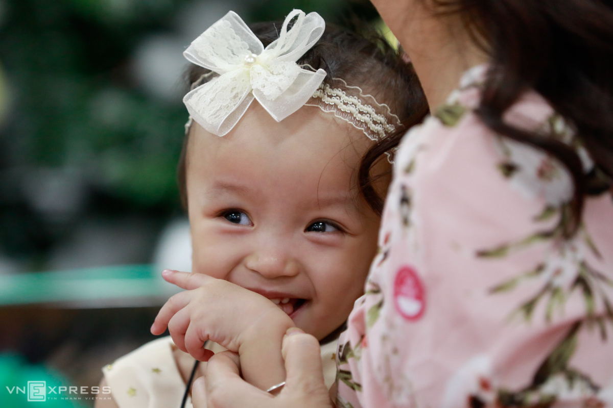 Giáng sinh độc lập đầu tiên của Trúc Nhi, Diệu Nhi