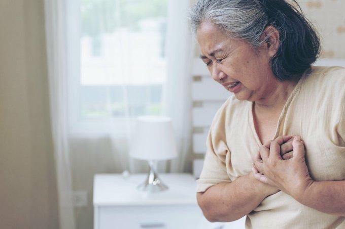 Nhiều người đột quỵ liên quan đến rối loạn chuyển hóa mỡ máu