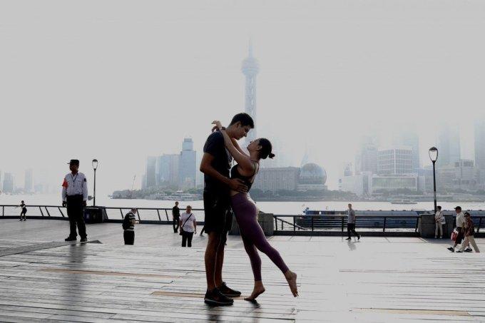 Nghiên cứu dựa trên thông tin của gần 300 cặp đôi trong độ tuổi từ 18 đến 44, đã kết hôn hoặc chung sống ở nhiều nơi tại Trung Quốc. Ảnh: SCMP.